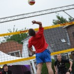 Beachvolleybal Barendrecht 2013 (Doormanplein)