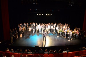 Sportgala Barendrecht 2013