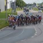 World Ports Classic in razend tempo door Barendrecht
