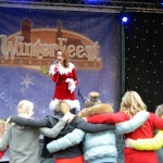 Winterfeest Barendrecht 2014