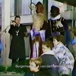 Video 1988: Intocht van Sinterklaas in Barendrecht