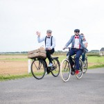 13 september: Gentlemen's Ride Barendrecht